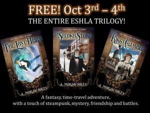 FREE! Oct 3rd – 4th